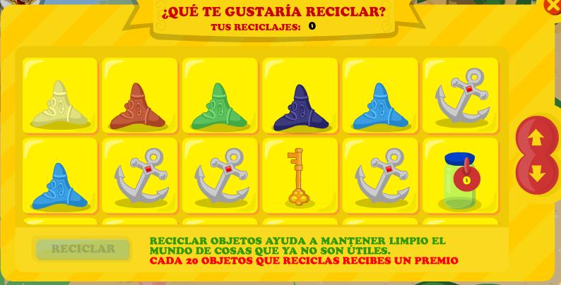 Gonzalo necesita tu ayuda para reciclar noticias - Cosas para reciclar ...