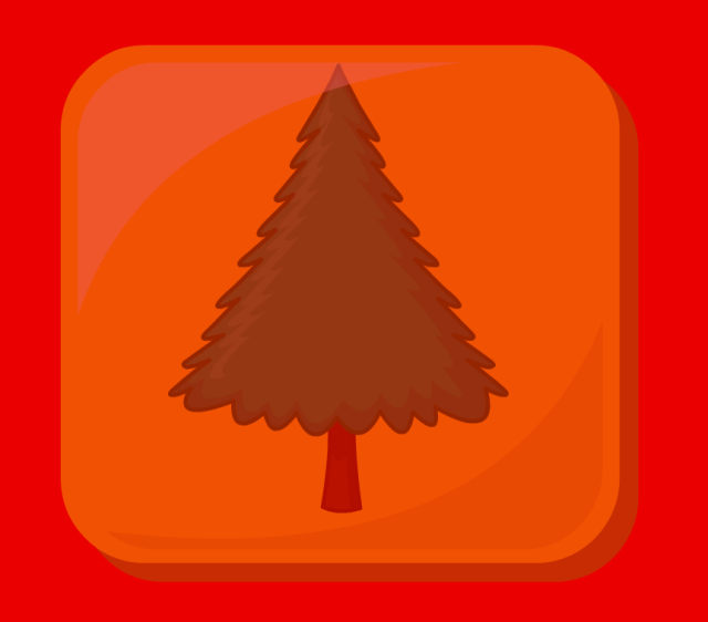Logro ÁRBOL COMPLETO