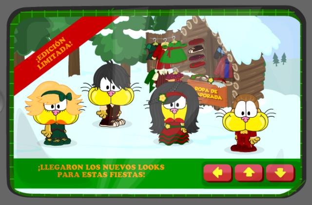 Noticia Colección de Fiestas