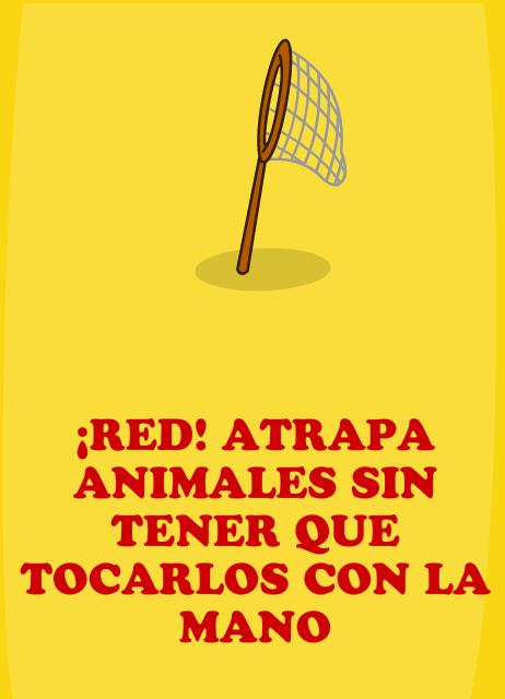 ¡Una Red!