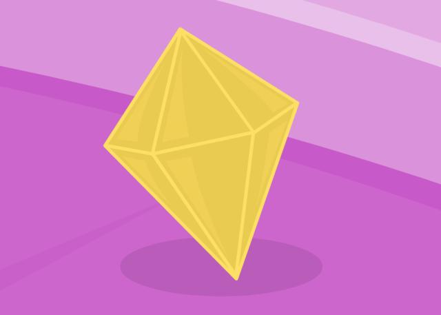 Diamante energético 1