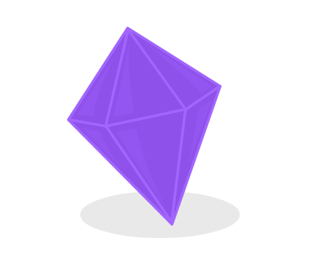 Diamante energético 2