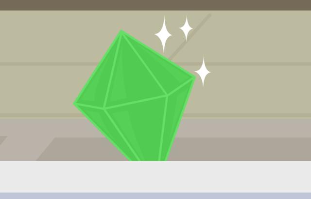 Diamante energético 3