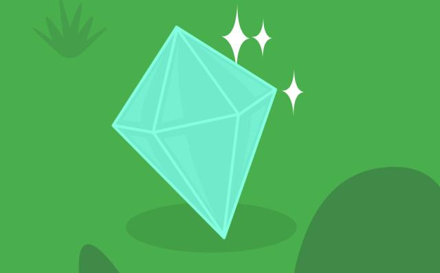 Diamante energético 5
