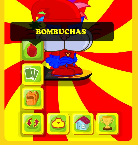 Bombuchas