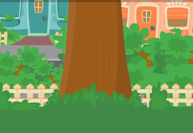 Casa del Árbol pre constuida