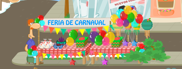 Feria del Carnaval 2013