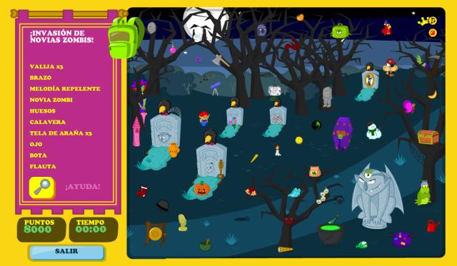 Invasión de las Novias Zombies 2