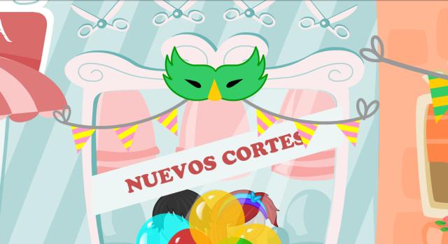 Look del Carnaval 2