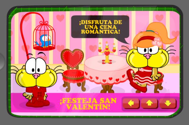 Noticia Colección de San Valentín