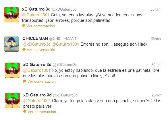 Información de xD Gaturro 3d