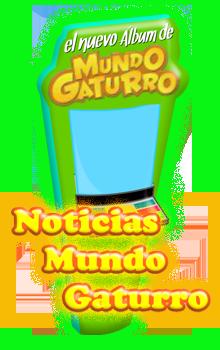 El nuevo álbum de Mundo Gaturro, Noticias Mundo Gaturro