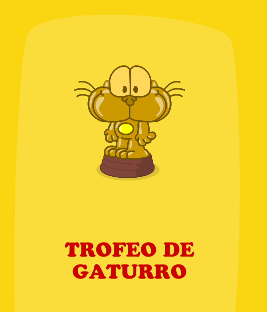 Trofeo de Gaturro