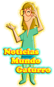 Betty Ivanenko, Noticias Mundo Gaturro
