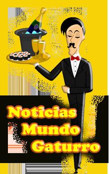 Colección millonaria, Noticias Mundo Gaturro